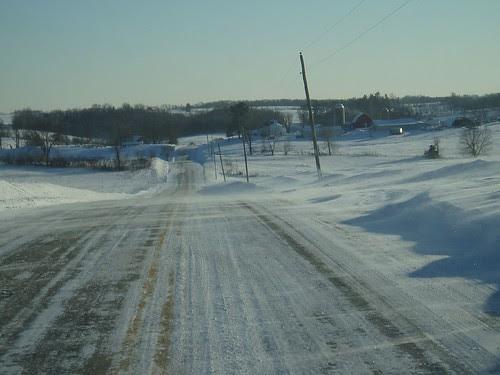 Wisconsin Driving