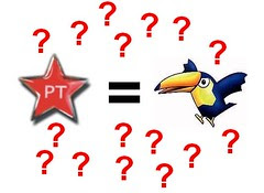PT=PSDB