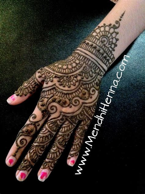 Now taking henna Bookings for 2013/14 www.MendhiHenna.com