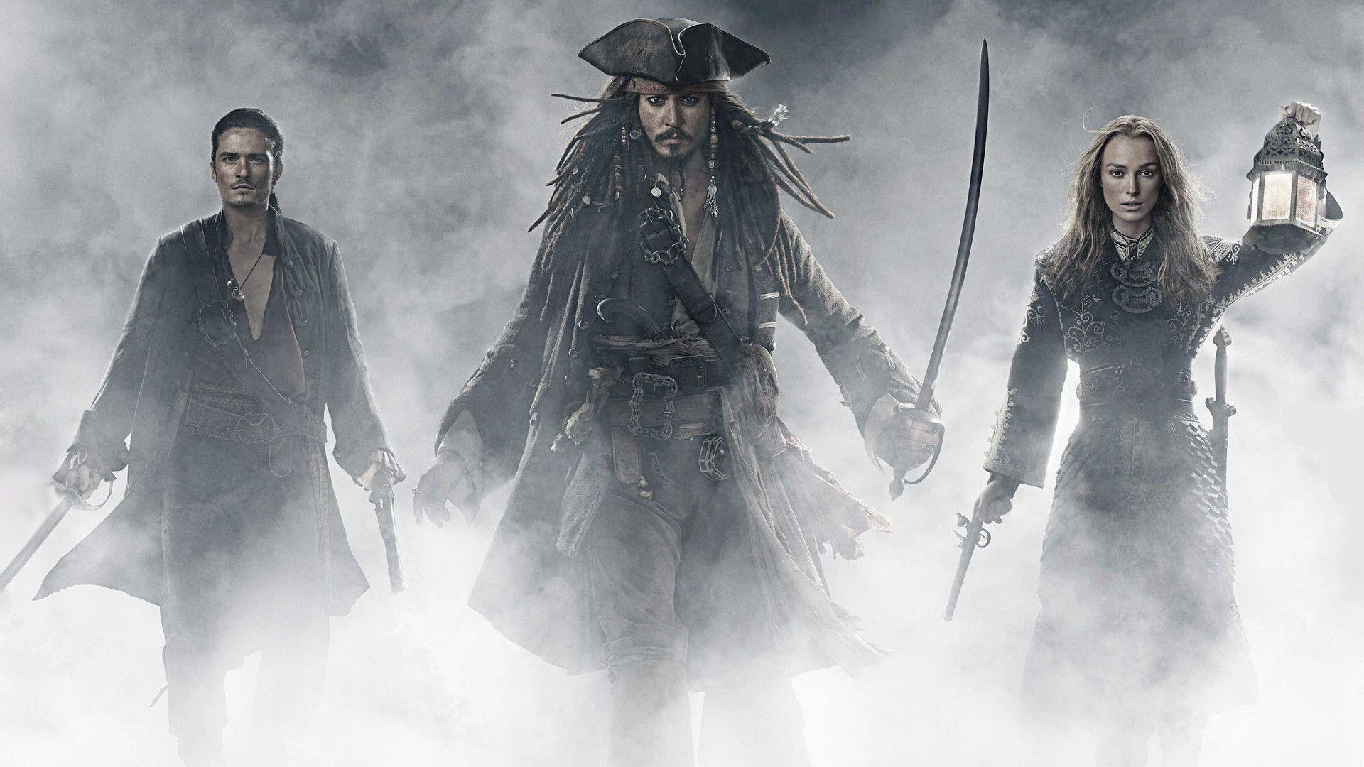 Pirates Of The Caribbean Wallpaper 73 Images