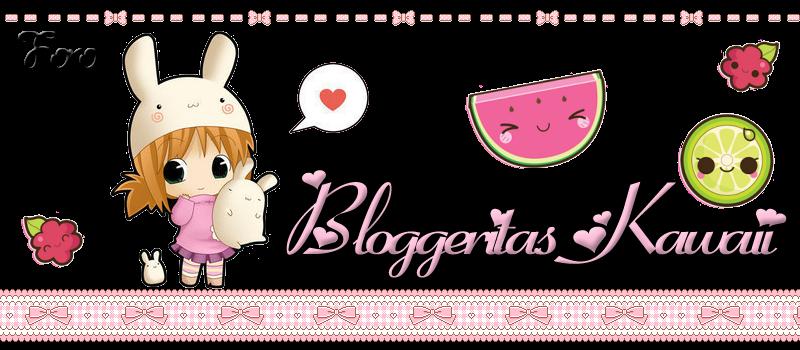 Bloggeritas Kawaii