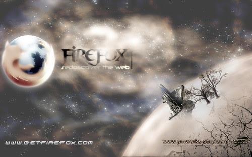 Firefox Wallpaper 65