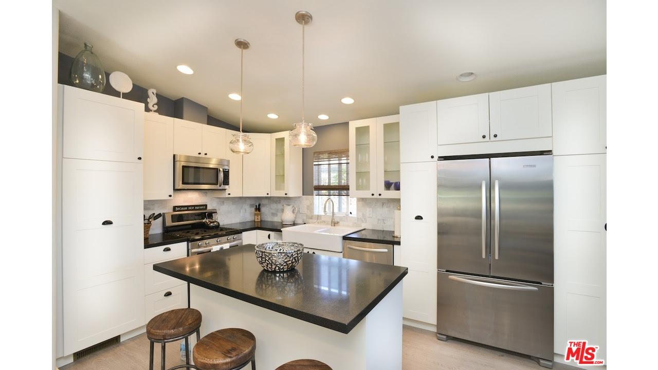25 Fresh Home Kitchen Design Ideas