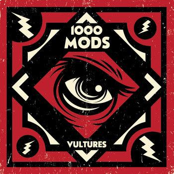 Vultures cover art