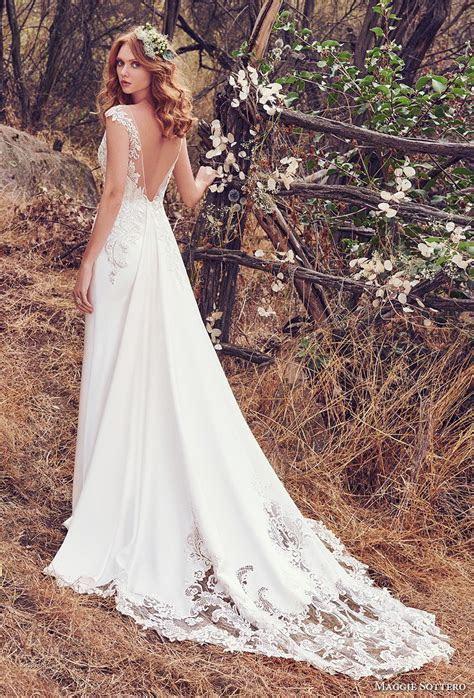 Maggie Sottero Fall 2017 Wedding Dresses ? ?Cordelia