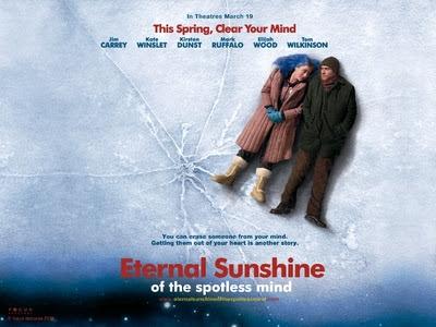 eternal sunshine of the spotless mind c