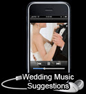 Need help picking out the traditional wedding reception music? Click here!