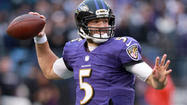 Ravens Rant with Mike Preston