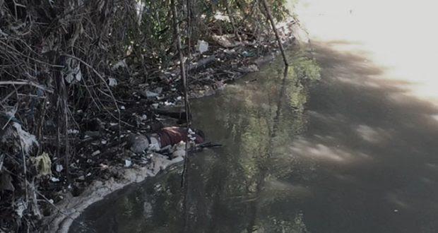 Resultado de imagen para cadaver  en el rio yuna