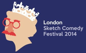 The Laughing Guild Presents London Sketchfest