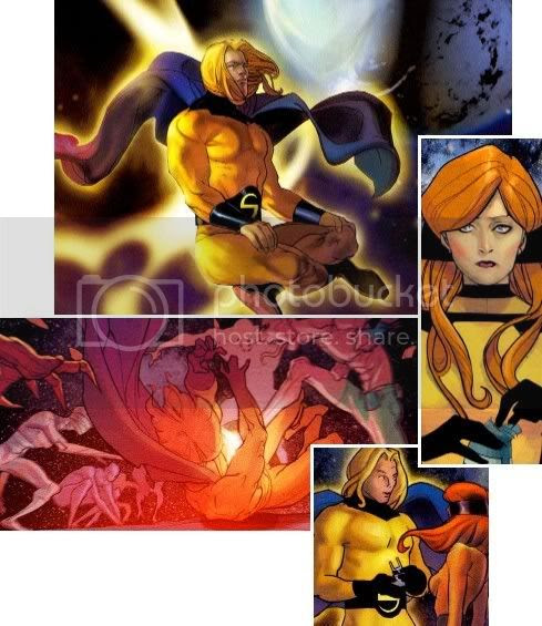 Novos Vingadores: A Queda