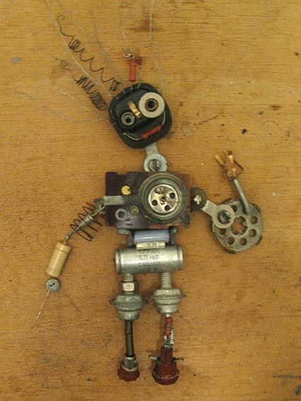 robot-19
