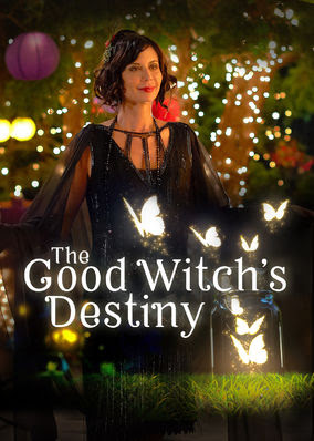 Good Witch's Destiny, The