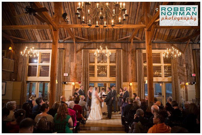 Get The Barn At Gibbet Hill Wedding Gif