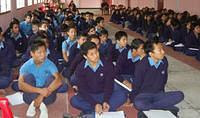 Students Benefited From Career Counselling