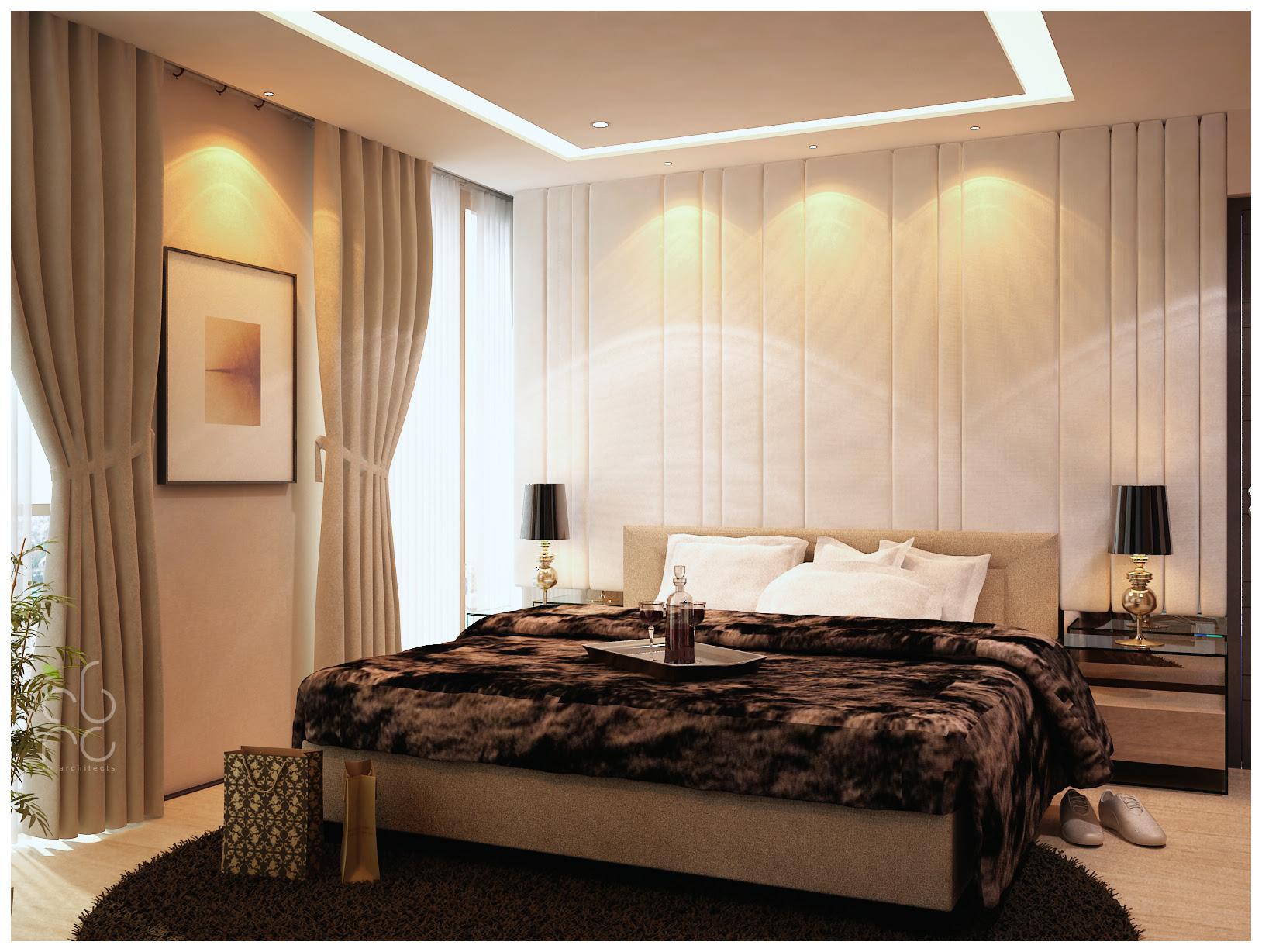 25 Unik Sketsa Kamar Tidur Utama Design Info The Web