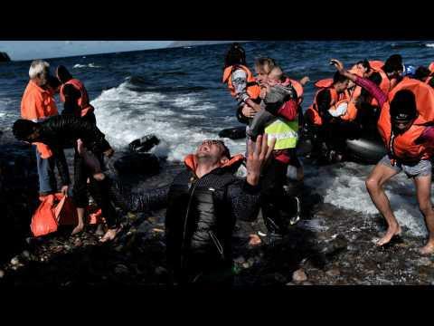 Nouveau drame en mer Égée, au moins dix morts