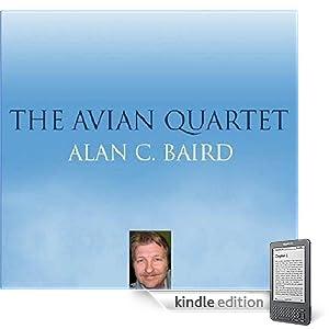 The Avian Quartet