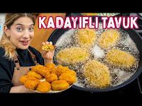 """Çıtır Kadayıf Kaplı Sebzeli Tavuk: """"İftara Farklı Ne Pişirsem?"""" Diyenlere! - Tavuk Tarifleri - Yemek.com"""