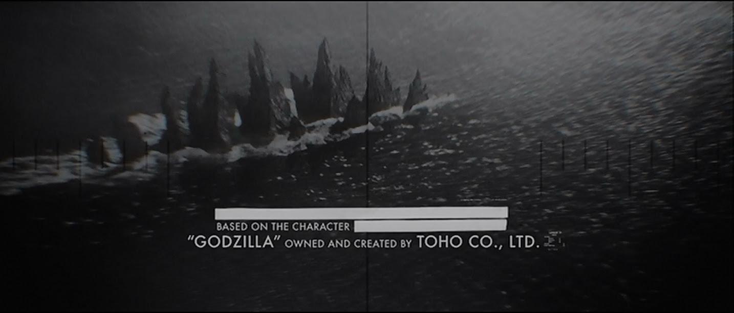 Godzilla, in the 50's