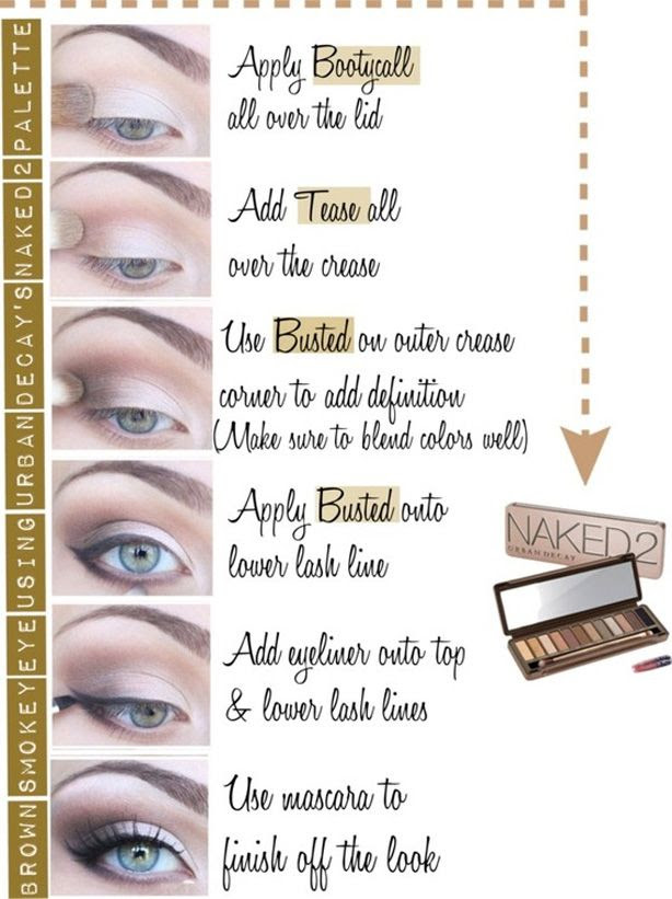 ***There should be a NAKED 3 palette for warm undertones, as the neutrals and warms have both gathered to NAKED 2. NAKED 3 should consist of heavily-pigmented golds, dark greens, blues, violets, and ivories. Brown is a must, and why not have copper/gold crystals as your shimmer?