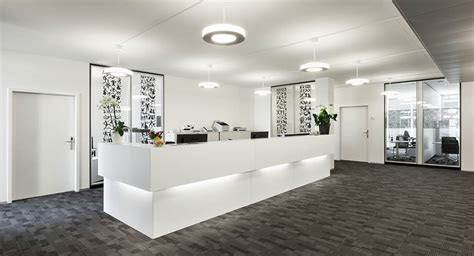 design trends creating  modern office interior