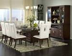 Classic Exquisite To Any Dining Room Decor | Daily Interior Design ...