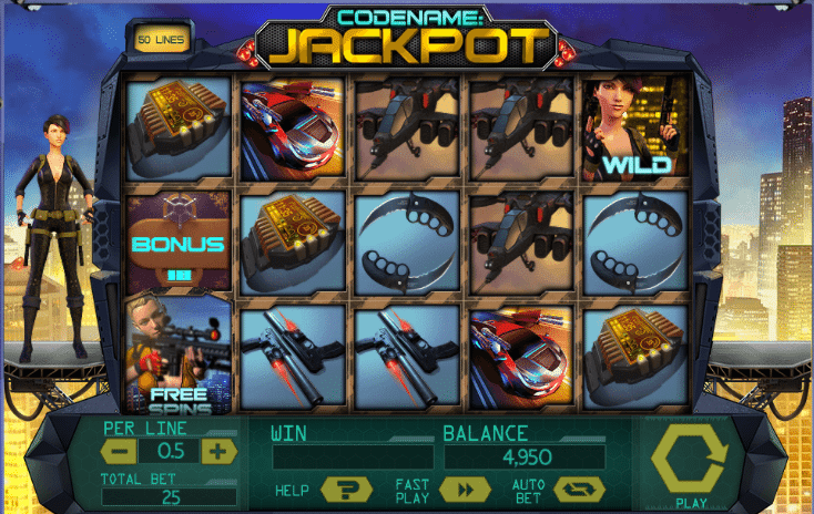 Games code name jackpot slot machine online spinomenal instant tokens