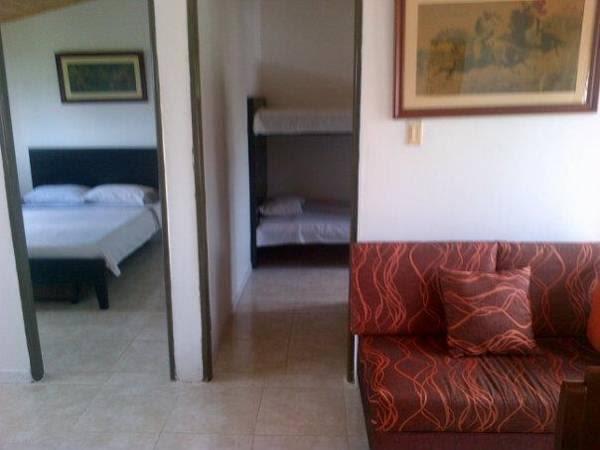 Review Finca Hotel La Cecilia