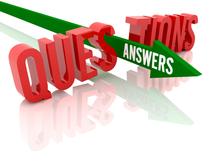 Answers Clip Art | Clipart Panda - Free Clipart Images