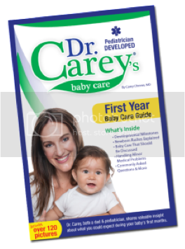 Dr Carey Baby Care