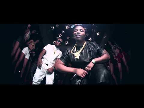 0 [Video] Sina Rambo Ft. Olamide & Danagog   Mr Icey