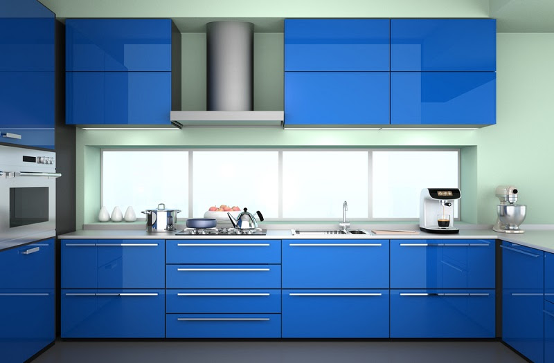 How To Choose Flat Pack Kitchen Cabinets For Your Kitchen?