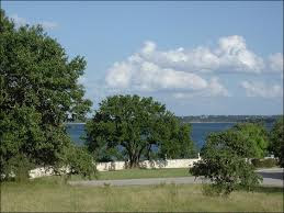 Central Texas Hill Country
