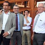 Yssingeaux : une rentrée commune pour les 300 enseignants du pôle public