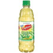 Diet Lipton Green Tea Nutrition