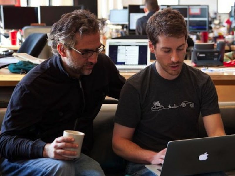 راتب مهندس برمجيات فيسبوك