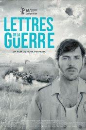 background picture for movie Lettres de la guerre