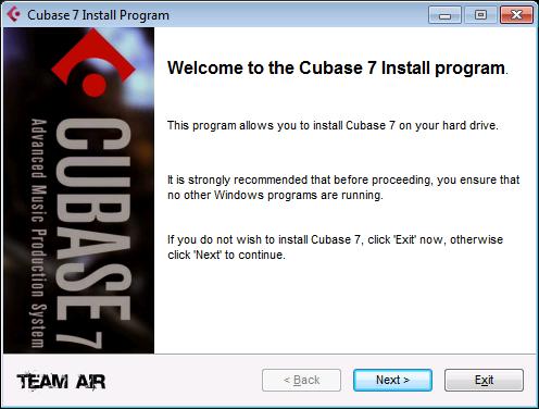 Torrent cubase 4 crack download