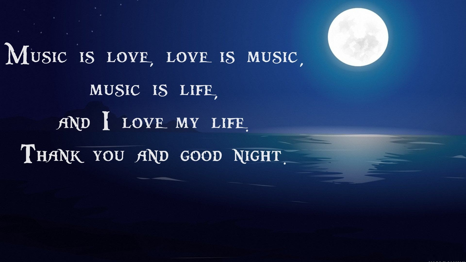 Quotes About Night And Love 223 Quotes