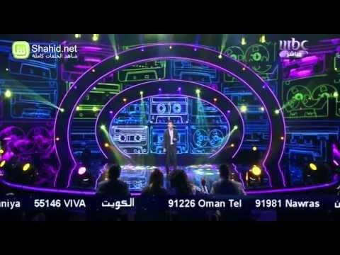 محمد عساف الليلة في عرب ايدول  ArabIdol الاداء شاهد نت + mp3  تحميل 31/5/2013