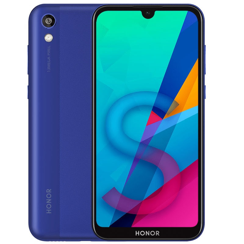 Honor 8S Price in Pakistan & India Key Specs & Features