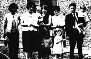 Image result for Caledon squat 1968