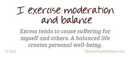 Quotes About Balance And Moderation 26 Quotes