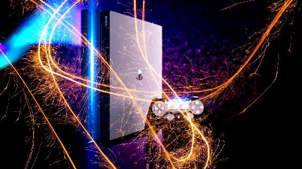 PS4 firmware 7.55 exploit revealed by TheFlow