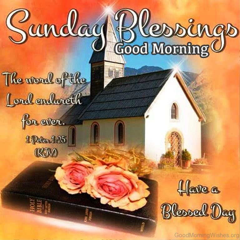 60 Good Morning Wishes With Blessings