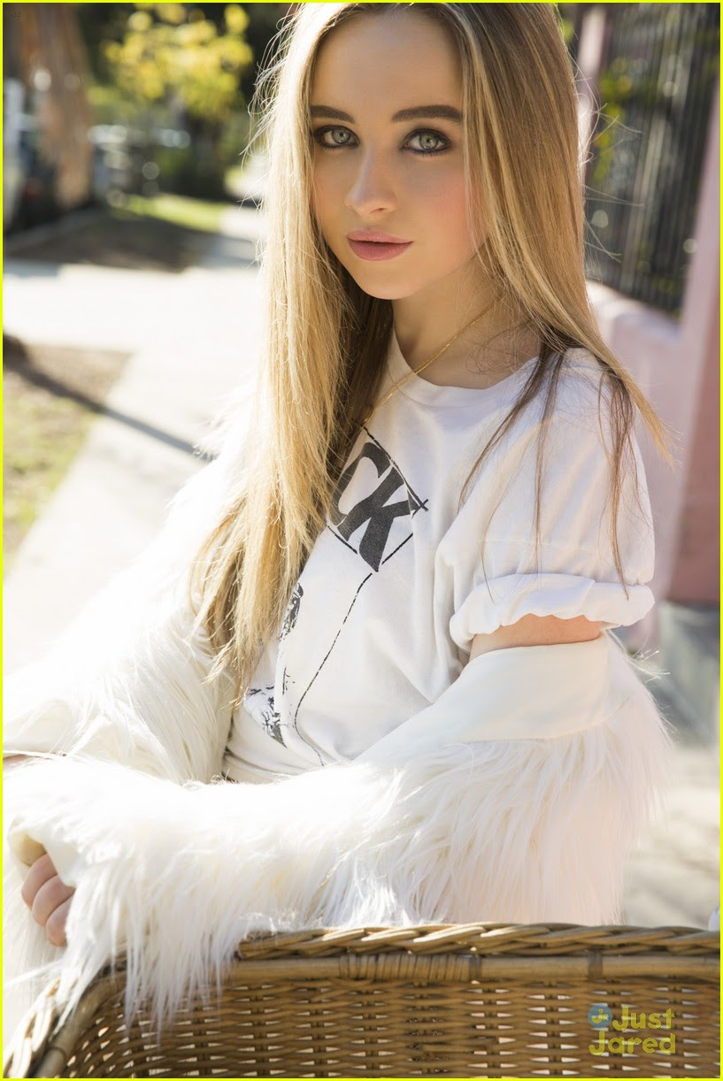 Sabrina Carpenter Drops New Single 'On Purpose' - Listen ...
