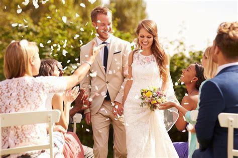 Weddings Destination: Spiritual, Religious and Symbolic