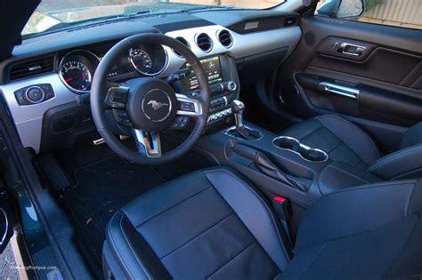 ford mustang review motoring rumpus