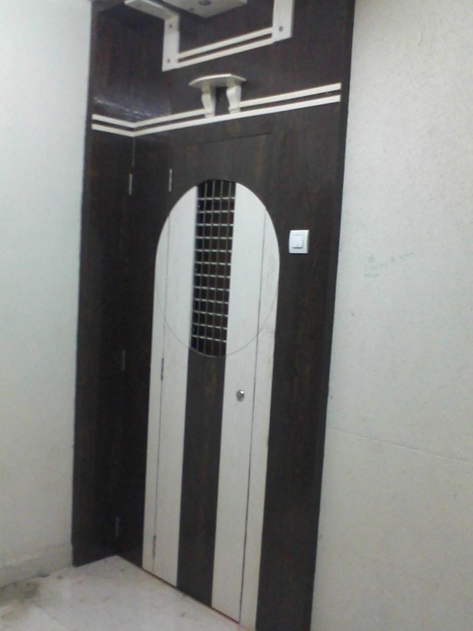 Design Of Safety Door For Apartments Gharexpert